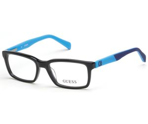 Guess Kids GU9147 Boys Eyeglasses Black 005