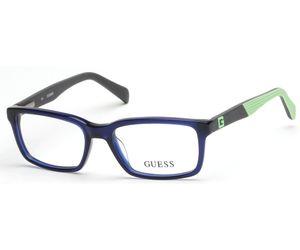 Guess Kids GU9147 Eyeglasses Blue 092