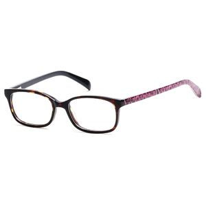 Guess Kids GU9158 Eyeglasses Dark Havana 052