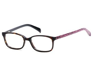 Guess Kids GU9158 Girls Eyeglasses Dark Havana 052
