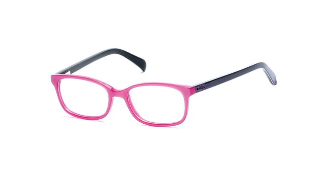 Guess Kids GU9158 Eyeglasses Shiny Violet 081
