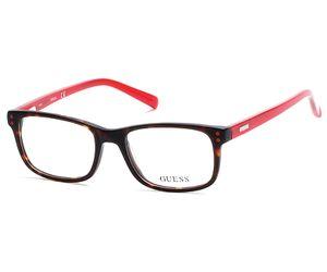 Guess Kids GU9161 Eyeglasses Dark Havana 052