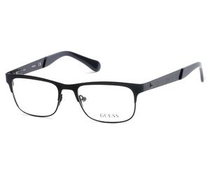 Guess Kids GU9168 Boys Eyeglasses Matte Black 002