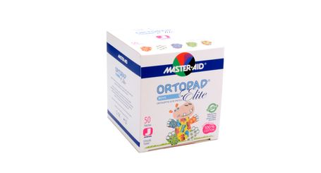 Eye Patches for Kids Ortopad® Boys Junior