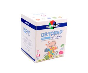 Eye Patches for Kids Ortopad® Boys Regular