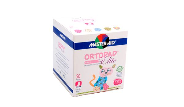 Eye Patches for Kids Ortopad® Girls Junior