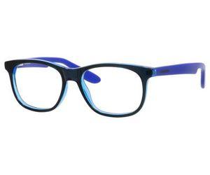 Carrera Kids Eyeglasses Carrerino 51 0HNH Gray/Blue