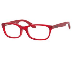 Carrera Kids Eyeglasses Carrerino 56 0TSI Red