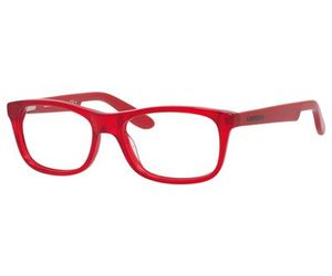 Carrera Kids Eyeglasses Carrerino 57 0TSI Red