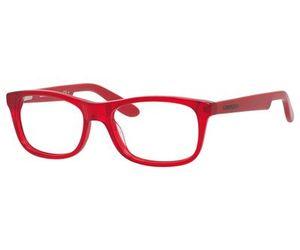 Carrera Kids Eyeglasses Carrerino 57 0TSI Red