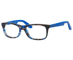Carrera Kids Eyeglasses Carrerino 57 0WA5 Havana/Blue