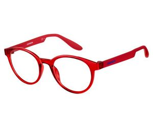 Carrera Kids Eyeglasses Carrerino 60 0SZK Red