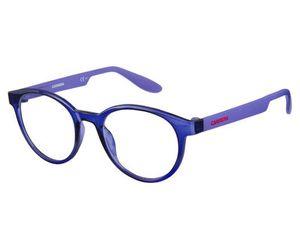 Carrera Kids Eyeglasses Carrerino 60 0T77 Violet