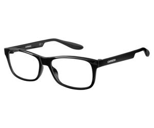 Carrera Kids Eyeglasses Carrerino 61 0D28 Shiny Black