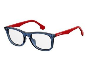 Carrera Kids Eyeglasses Carrerino 63 08RU Blue/Red/White