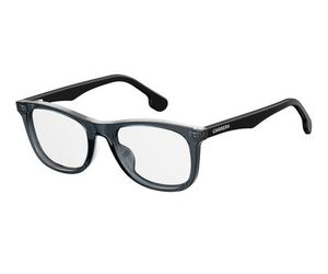 Carrera Kids Eyeglasses Carrerino 63 0R6S Gray/Black