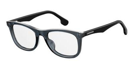Carrera Kids Eyeglasses Carrerino 63 0R6S Gray/Black
