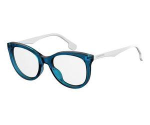 1c9a4c27e7 Carrera Kids Eyeglasses Carrerino 64 0D4H Turqoise White
