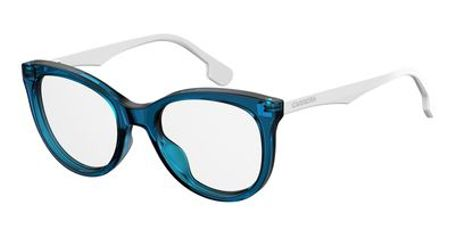 Carrera Kids Eyeglasses Carrerino 64 0D4H Turqoise/White