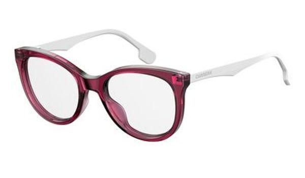 Carrera Kids Eyeglasses Carrerino 64 0W6Q Trans/Pink/White