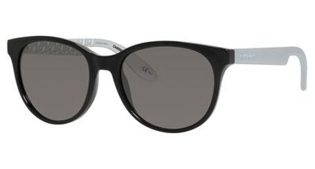 Carrera Childrens Sunglasses Carrerino 12/S 0MBP Black/Silver