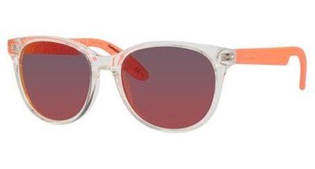 Carrera Childrens Sunglasses Carrerino 12/S 0MCB Crystal Orange