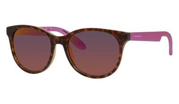 Carrera Childrens Sunglasses Carrerino 12/S 0MCE Havana/Pink