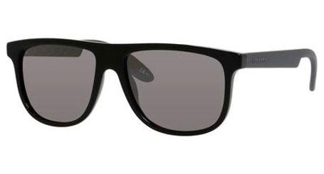 Carrera Childrens Sunglasses Carrerino 13/S 0M5F Black/Silver