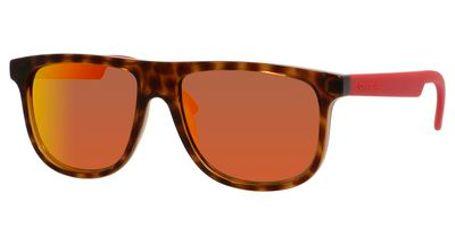 2f162502a0a Carrera Childrens Sunglasses Carrerino 13 S 0MAB Havana Red CARRE13S-0MAB -  Optiwow