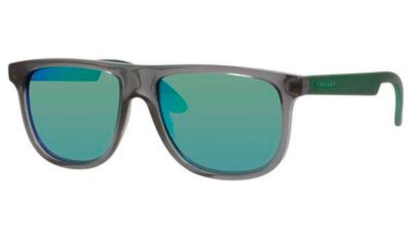 Carrera Childrens Sunglasses Carrerino 13/S 0MAT Gray/Green