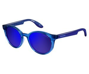 Carrera Childrens Sunglasses Carrerino 14/S 0KNQ Azure/Blue
