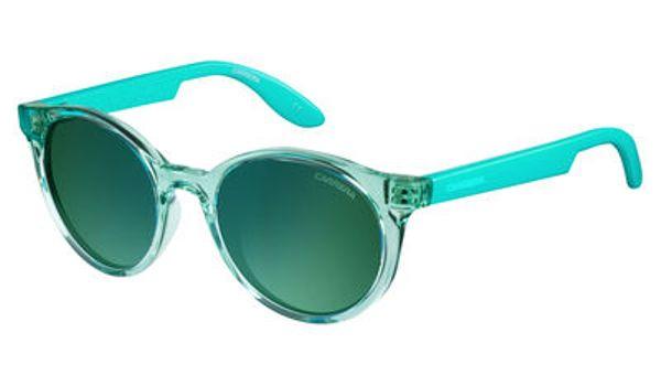 Carrera Childrens Sunglasses Carrerino 14/S 0KRD Aquamarine