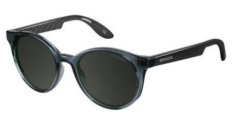 Carrera Childrens Sunglasses Carrerino 14/S 0KVT Grey/Black