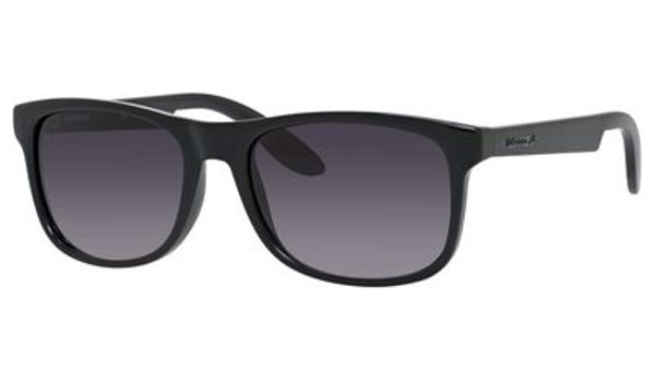 Carrera Childrens Sunglasses Carrerino 17/S 0D28 Shiny Black