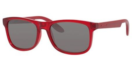Carrera Childrens Sunglasses Carrerino 17/S 0TTG Red