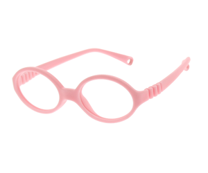 bf8448c50f Dilli Dalli Gummy Bear Kids Eyeglasses Pink