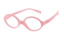 Dilli Dalli Gummy Bear Kids Eyeglasses Pink