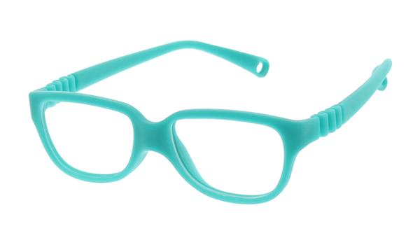 Dilli Dalli Tutti Frutti Kids Eyeglasses Aqua