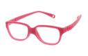 Dilli Dalli Tutti Frutti Kids Eyeglasses Raspberry