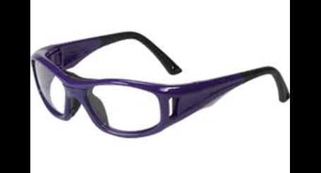 C2 Rx Hilco Leader Kids Sports Saftey Glasses 365307000  Purple