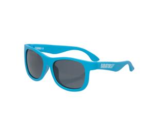 Babiators Navigator Junior NAV-003 Childrens Sunglasses Blue Crush