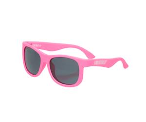 Babiators Navigator Junior NAV-007 Childrens Sunglasses Think Pink