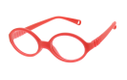 Dilli Dalli Gummy Bear Kids Eyeglasses Red