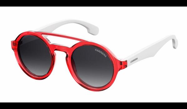 Carrera Childrens Sunglasses Carrerino 19/S 05SK Matte Red/White